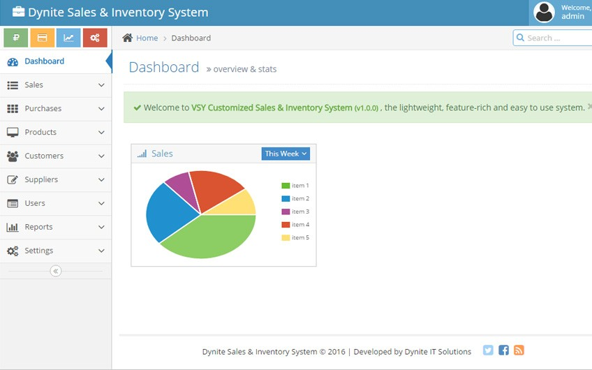 online sales and inventory system A sales and inventory system is a software-based business solution used to simultaneously track sales activity and inventory manufacturers and trade resellers can both benefit from a thorough.
